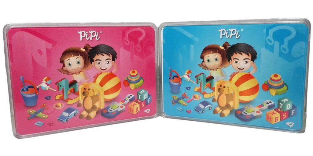 pipi karty karty pre deti hry pre deti